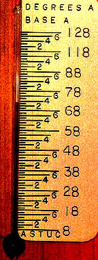 ASTUC Thermometer